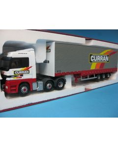 Mercedes-Benz Actros  D. Curran & Sons LTD