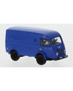 Renault Goelette, blau, 1950