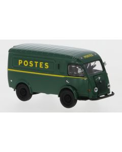 Renault Goelette, Postes (F), 1950