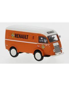 Renault Goelette, Renault, 1950