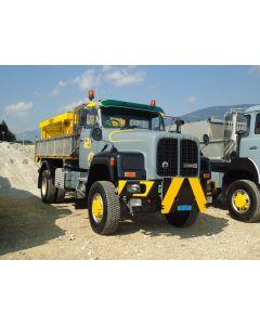 Saurer D330B Dozza