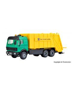 MB SK Müllwage, Bausatz