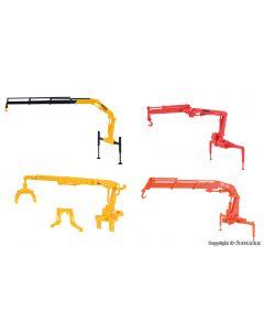 Cranes Kit, 4x