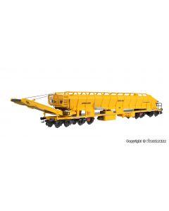 Materialförder und Siloeinheit MFS 100, Bausatz