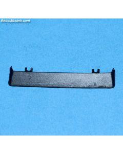 DAF 2800/3300 English sunvisor schwarz