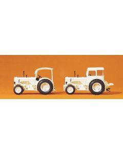 Bausatz, Hanomag R 55, 2x