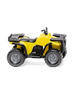 All Terrain Vehicle - gelb