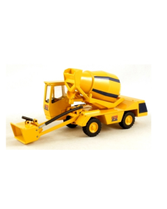 Carmix 3500 Self-loading Concrete Mixer