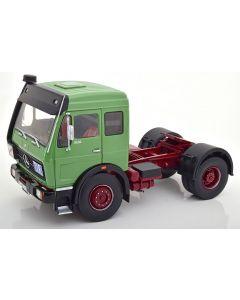 Mercedes NG 1632 1973, grün
