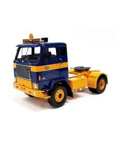 """Volvo F88, 1971 """"ASG"""""""