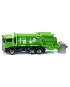 Scania Camion poubelle