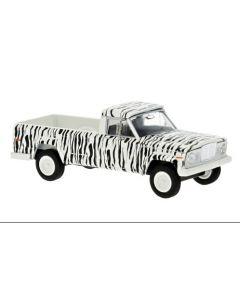 Jeep Gladiator A, weiss, Safari, 1964