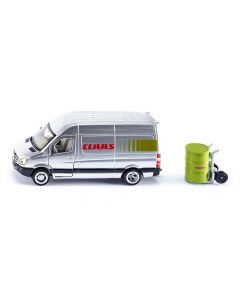 MB Sprinter, Claas Servicefahrzeug