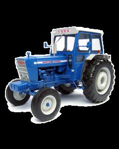 David Brown 1490 - 4WD