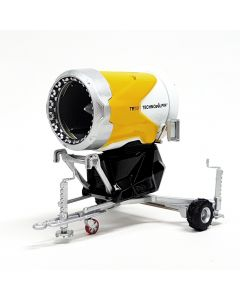 Schneekanone TF10 Propellermaschine auf Unterwagen