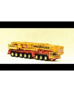 Liebherr LTM 1400  Wiesbauer
