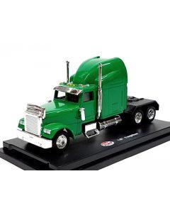 Freightliner, grün