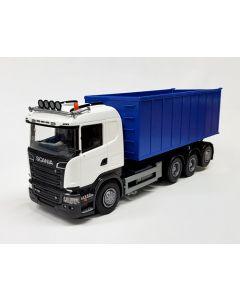 Scania R mit Absetzmulde hoch