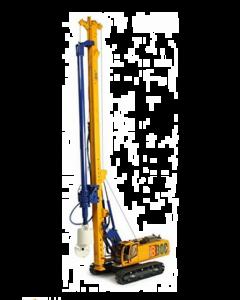 Casagrande B300 Bohrgerät gelb