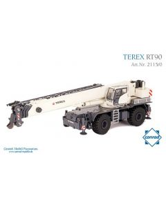 TEREX RT 90 Rough Terrain Kran