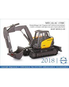 MECALAC 15MC