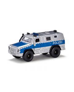 MAN Survivor R Polizei