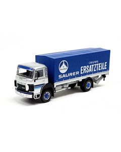 "Saurer D250 4x2  ""Saurer Originalteile"""
