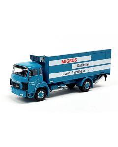 Saurer D290 4x4 Frigo Migros Kühlkette