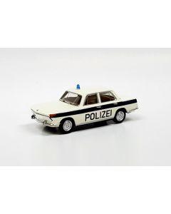 BMW 2000, Polizei Solothurn