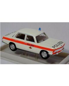 BMW 2000 Polizei Bern