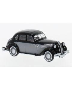 BMW 326, schwarz/grau