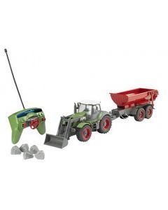 Traktor mit Anhänger Revell  RC
