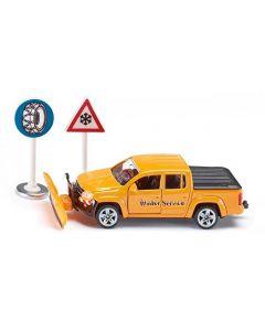Chasse Neige VW Amarok