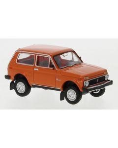 Lada Niva, orange, 1976
