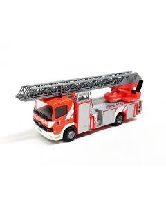 MB Atego DLK 23/12 Feuerwehr Bad Hersfeld