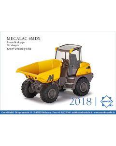 MECALAC 6MDX