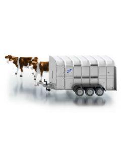 Ifor-Williams Stock trailer