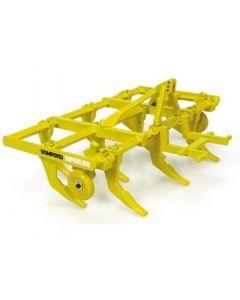 Bomford Superflkow Plough