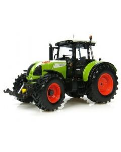 Claas Arion 640 2010 version