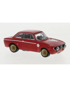 Alfa Romeo GTA 1300, rot, 1965
