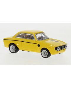 Alfa Romeo GTA 1300, gelb, 1965