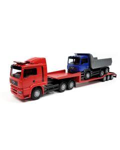 MAN Transporter