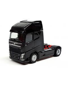 Volvo FH Gl. XL Zugmaschine, schwarz