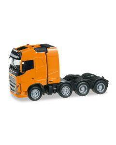 Volvo FH Gl. XL Zugmaschine, orange