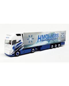 "Volvo FH Gl. ""H.Möllers Kühltransporte"""