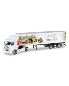 "Scania 143 SL ""125 Jahre Scania"""