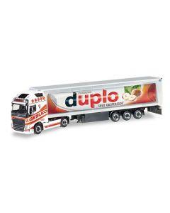"Volvo FH Gl. XL ""Gesuko / Duplo"""