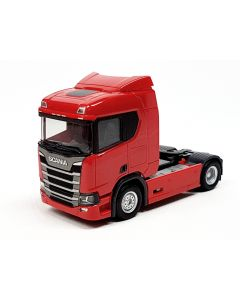 Scania CR ND, rot