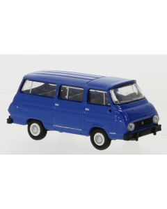 Skoda 1203 Bus, blau, 1969