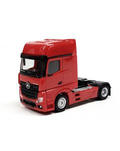 MB Actros Gigaspace '18 Zugmaschine, rot